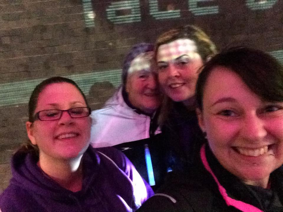 Nottingham Light Night 2017