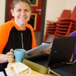 Kirstie Dodsley - Welfare Office
