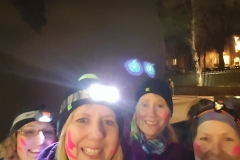Nottingham Light Night 2017