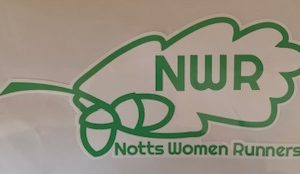 NWR Car Sticker